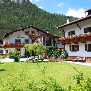 Foto Hotel: Haus Adlerkanzel, Scharnitz