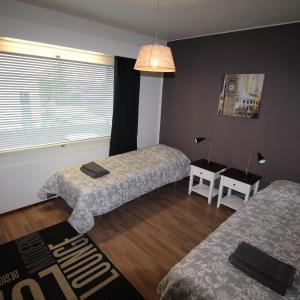 Hotel Pictures: MajoitusYkkönen, Raahe