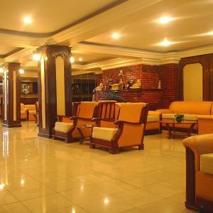 Hotelbilder: Azim Thermal Hotel, Gokcedere