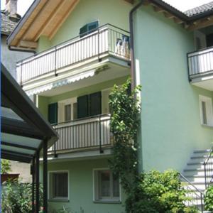 Hotel Pictures: Casa Evelina, Maggia