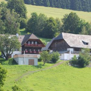 Hotellikuvia: Hofer Familie Gabbichler, Sankt Kathrein am Offenegg
