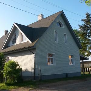 Hotel Pictures: Peipsi Lake House, Kallaste