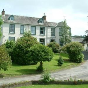 Hotel Pictures: The Manor Hotel & Restaurant, Dumfries