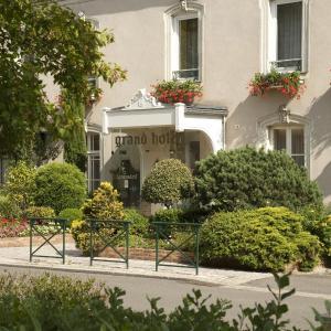 Hotel Pictures: Grand Hôtel de Solesmes, Solesmes