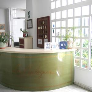 Foto Hotel: Hostal La Malagueña, Estepona