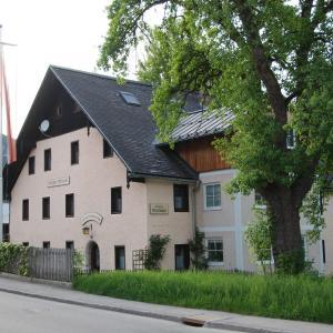 Foto Hotel: Gästehaus Mörtlmühle, Bad Goisern