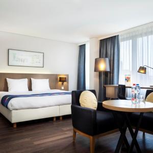Photos de l'hôtel: Park Inn by Radisson Antwerpen, Anvers
