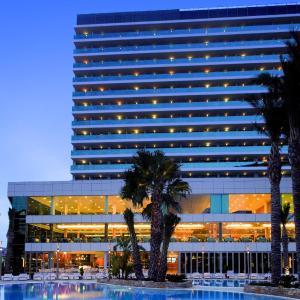 Zdjęcia hotelu: AR Diamante Beach Spa Hotel, Calpe