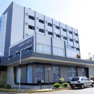 Hotel Pictures: Regente Hotel, Unaí