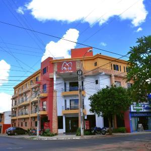 Fotos do Hotel: Musa Hotel, Villarrica