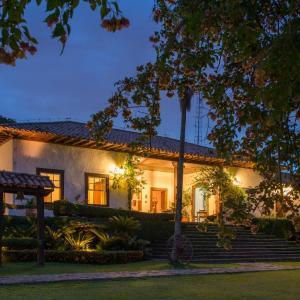 Hotel Pictures: Fazenda Capoava, Itu
