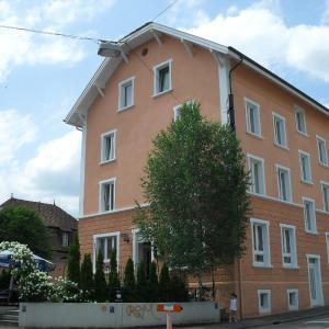Hotel Pictures: Hotel Edelweiss, Neuhausen am Rheinfall
