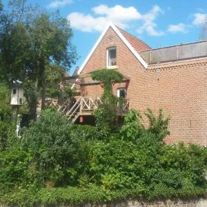 Hotelbilleder: Bed Bentheim, Bad Bentheim