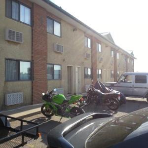 Hotel Pictures: Best Seven Inn Claresholm, Claresholm
