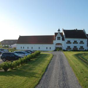 Fotografie hotelů: B&B La Ferme Delgueule, Tournai