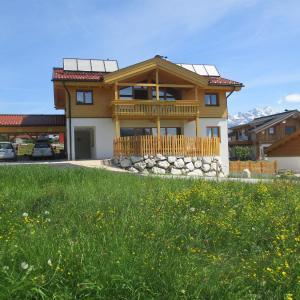 Fotos del hotel: Villa Mandl, Maishofen