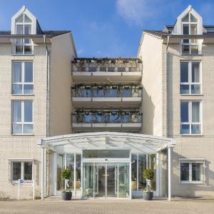 Hotelbilleder: Hotel Astoria, Göttingen