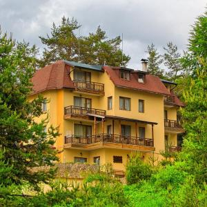Фотографии отеля: Guest House Slunchev Cviat, Tsigov Chark