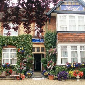 Hotel Pictures: Abbington Hotel, Stevenage