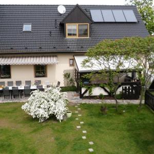 Hotelbilleder: Gästehaus Liubas Insel, Köthen