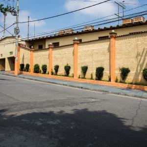 Hotel Pictures: Motel Gaivotas (Adult Only), Itaquaquecetuba