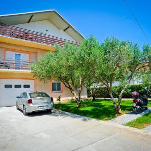 Zdjęcia hotelu: Apartmani Roko, Zadar