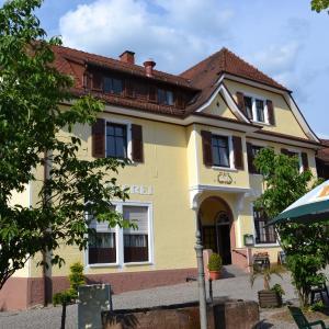 Hotel Pictures: Großmann, Weisenbach