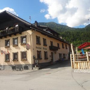 Φωτογραφίες: Hotel Restaurant Gasthof Michal, Gundersheim