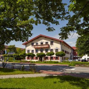 Hotelbilleder: Hotel Sauerlacher Post, Sauerlach