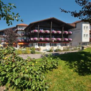 ホテル写真: Parkhotel Seefeld, ゼーフェルト・イン・チロル