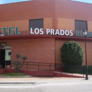 Hotel Pictures: Hotel Restaurante Los Prados, Loeches