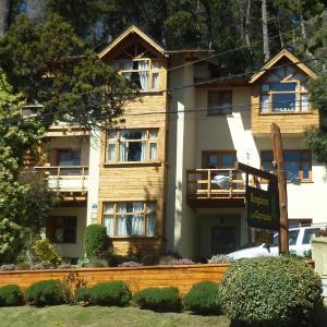 Zdjęcia hotelu: Apart Hotel Bungalows Los Cipresales, San Carlos de Bariloche