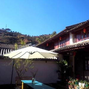 Hotel Pictures: Dali Nuodeng Lvwo International Youth Hostel, Yunlong