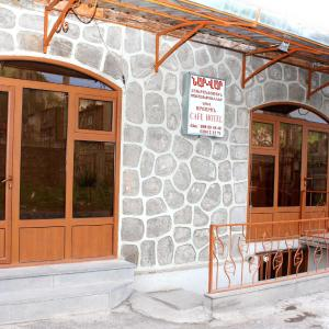 Hotelbilleder: NarVar Hotel, Goris
