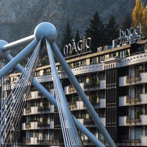 Hotel Pictures: Magic Andorra, Andorra la Vella