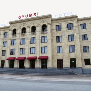 Zdjęcia hotelu: Gyumri Hotel, Gyumri