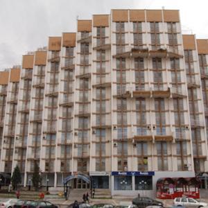 Hotellbilder: Elbrus Hotel, Pazardzhik