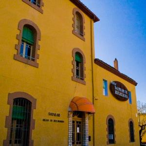 Hotel Pictures: Hostal Antic Balneari De Rocallaura, Vallbona de les Monges