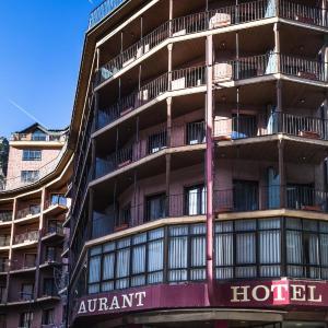 Hotelbilleder: Hotel Cervol, Andorra la Vella