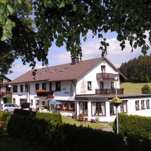 Hotelbilleder: Gasthof Schwarzwaldtanne, Schönwald