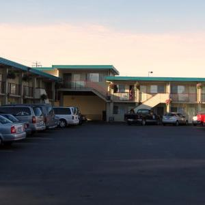 Hotel Pictures: Town Centre Inn, Campbell River