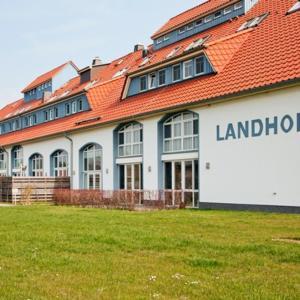 Hotelbilleder: Landhof Usedom App. 206, Stolpe auf Usedom