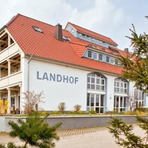 Hotelbilleder: Landhof Usedom App. 306, Stolpe auf Usedom