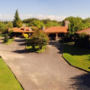 Hotellbilder: Cabañas Steinhaus, Villa General Belgrano