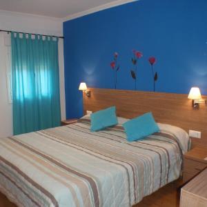 Фотографии отеля: El Rento Alojamiento Rural, Куэнка