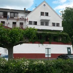 Hotelbilleder: Hotel Rheinecker Hof, Leutesdorf