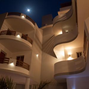 Hotel Pictures: Cala da Lua apartments, Sal Rei