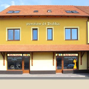 Hotel Pictures: Penzion U Dulíka, Veselí nad Moravou