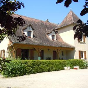 Hotel Pictures: Moulin de Latouille, Latouille-Lentillac