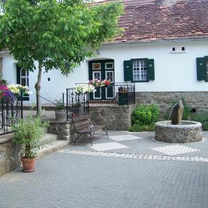 酒店图片: Apartment Liendl, Riegersburg